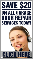 discount Stafford garage door