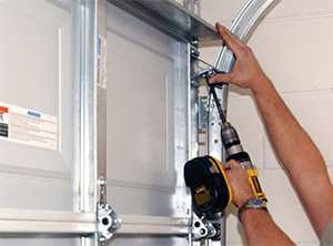houston garage door services