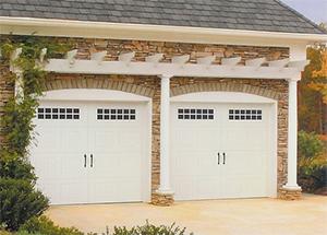 Houston Garage Door